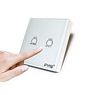 Χαμηλού Κόστους -fyw αφής τηλεχειριστήριο πλήρως για και την πλήρη απενεργοποίηση ενός τηλεχειριστήρια ελέγχου όλα τα φώτα ταιριάζουν με δέκτη χρήσης