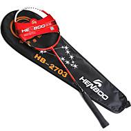 Badmintonschläger Langlebig Carbon Faser 1 Stück für