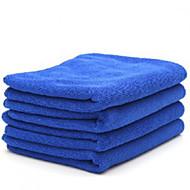 Frischer Stil Waschtuch,Solide Gehobene Qualität 100% Mikrofaser Handtuch