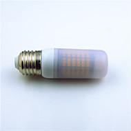 5w e14 g9 gu10 e26 / e27 e12 e27 led corn lights t 144 smd 2835 300-400 lm varm hvit hvit ac220 v 1 stk
