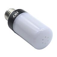 10W E14 E26/E27 LED Corn Lights 100 leds SMD 5736 Warm White Cold White 850-950lm 2800-3200/6000-6500K AC 220-240V