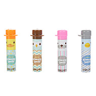 Pequeno e encantador decoration.protect personalizado o lápis tip.protect a ponta da caneta esferográfica.4ps