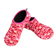 baratos -Sapatos para Água Unisexo Anti-Escorregar Anti-desgaste Espetáculo Neoprene Mergulho