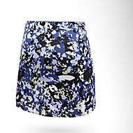 Damen Ärmellos Golf Röcke & Kleider Atmungsaktiv Schweißableitend Komfortabel Golfspiel Freizeit Sport