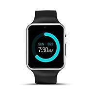 tanie Inteligentne zegarki-lemfo męska android smartwatch wsparcie 2g monitor pracy serca 1.39 calowy wyświetlacz OLED telefonu