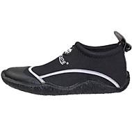 preiswerte -Wassersport Schuhe Unisex Anti-Shake Polsterung Schnelles Trocknung Wasserdicht Leistung Gummi PU Tauchen