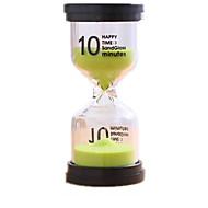 Timeglass Leketøy And Sylinder-formet Møbler artikler Unisex Deler