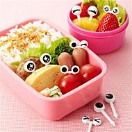 Plastik Dinner Gabel Salat-Gabel Gabeln Salat-Gabel Dessert-Gabeln Andere