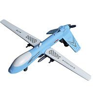 Aufziehbare Fahrzeuge Ebene Spielzeuge Flugzeug Stücke Unisex Geschenk