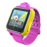 Q730 Children's SmartWatch/Andrews Smart SOS Call for Help Children Watches HD Camera GPS Positioning