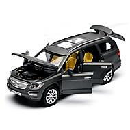 ieftine Jucării pentru mașini-Vehicul cu Tragere Jucării Clasice SUV Mașină Clasic Clasic Unisex