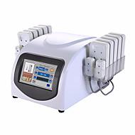 olcso -Derék Felső kar Kézi LCD képernyő Hang Plastic Fém ABS