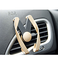 Car Universal Mobile Phone Mount Stand Holder Adjustable Stand Universal Mobile Phone ABS Holder