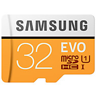 cheap Memory Cards-SAMSUNG 32GB Micro SD Card TF Card memory card UHS-I U1 Class10 EVO