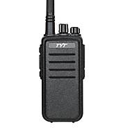 Portabil Radio FM Dual Band 3KM - 5KM 3KM - 5KM 16 1 piese 5 TC-2000A Statie emisie-receptie Radio cu două căi