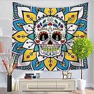 זול קישוטי קיר-אחרים קיר תפאורה 100% פוליאסטר מעוטר סרט מצוייר וול ארט, קיר שטיחי קיר תַפאוּרָה