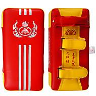 Handgriffe Boxhandschuhe Zielscheiben für Kampfsportarten Schlagpolster Taekwondo Boxen Kickboxen Geschwindigkeit Dämpfung Boxsport EVA-