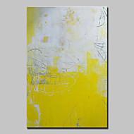Peinture à l'huile abstrait moderne peinte à la main sur toile image d'art murale pour la décoration de la maison prête à accrocher