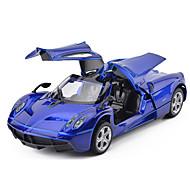 Auta na zadní natahování Autíčka Stavební stroj Simulace Kov Dárek Akční a hrací postavy Akční hry