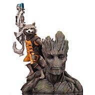 Figures Animé Action Inspiré par Cosplay Cosplay PVC 15 cm CM Jouets modèle Jouets DIY  Unisexe