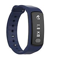 Pametna narukvicaDugi standby Kalorija Brojači koraka Vježba se Prijava Sportske Heart Rate Monitor Touch Screen Udaljenost praćenje