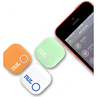 cheap Personal Protection-Nut 2 mini smart itag tracker bluetooth tag key finder locator Intelligence Alarm Anti Lost Wallet Pet Child Key Locator