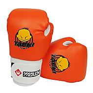 Boxsackhandschuhe Boxhandschuhe für das Training für Boxen Sanda Vollfingerwarm halten Regolabile/Einziehbar Anti-Shake Polsterung