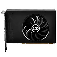 XFX Video Graphics Card 4096MHz/4600MHzMHz2GB/128 bit GDDR5
