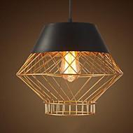 billige Takbelysning og vifter-Lanterne Anheng Lys Omgivelseslys - designere, 110-120V / 220-240V, Varm Hvit, Pære ikke Inkludert / 10-15㎡