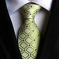 tanie Akcesoria dla mężczyzn-Męskie Neckwear Krawat Pepitkę
