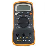 szbj bm500a digitální izolační odporový tester digitální megger elektronický stůl