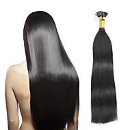 퓨젼 /I 팁 인간의 머리카락 확장 머리 확장