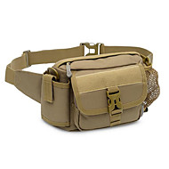 HT Outdoor Sports Bag Shoulder Bag Messenger Bag Camouflage Backpack Multifunction Pockets