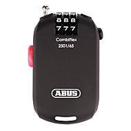 Gub combiflex201 stål fire digitalt passord sykkel lås kabel passord bag veske generelt anti-tyveri lås dail lås passord lås