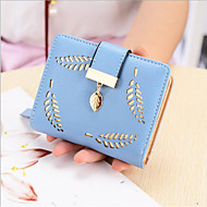Women Bags All Seasons PU Coin Purse for Blue Black Blushing Pink