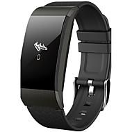 billige Sportsur-Herre Dame Digital Digital Watch Armbåndsur Smartur Militærur Sportsur Kinesisk Kalender Pulsmåler Glide Regel Vandafvisende