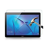 billiga Mobiltelefoner Skärmskydd-Skärmskydd Huawei för Härdat Glas 1 st Displayskydd framsida 9 H-hårdhet