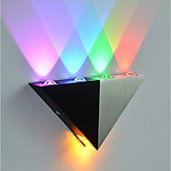 5 Integrert LED LED Trekk for Mini Stil,Atmosfærelys Vegglampe