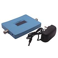 Gsm / 3g 900-2100mhz mobil signal booster mobiltelefon signal forsterker for bouygues / gratis mobil / oransje / sfr / o2 / h / telenor /