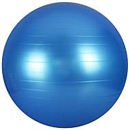 """17 3/4"""" (45 cm) Bola de Fitness À prova de explosão Ioga"""