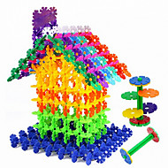 스트레스 완화 DIY 키트 조립식 블럭 3D퍼즐 교육용 장난감 과학&디스커버리 완구 직쏘 퍼즐 어른용 장난감 여행용 게임 로직&퍼즐 장난감 선물 조립식 블럭 원형 건축2 - 4 세 6 세 이상 5 - 7 세 8 - 13 세 14세이상 3-6년
