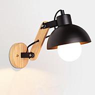 tanie Kinkiety Ścienne-LED Modern / Contemporary Lampy ścienne Na Światło ścienne 110V 220-240V 100-120V 40W