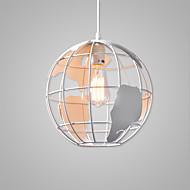 Den nordiske stilen / kloden lampe / lodge natur inspirert elegant&Moderne land tradisjonell / klassisk retro maleri funksjon for