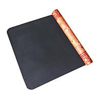 billige Matter-Yogamatte Non-Slip Naturgummi 3 mm til