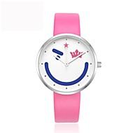 Damen Kinder Armbanduhr Uhr mit Schlüsselanhänger Armband-Uhr Einzigartige kreative Uhr Armbanduhren für den Alltag Chinesisch Quartz