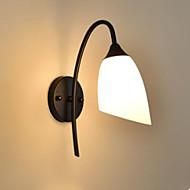povoljno -LED Zidne svjetiljke Metal zidna svjetiljka 110-120V / 220-240V 40W