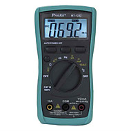 Pro'sKit MT-1232 3 3/4 Autorange-Digitalmultimeter
