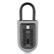 billige Tastelåser-OS1085 Nøkkelboks Sinklegering Lås opp passord til Nøkkel