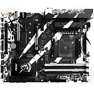 msi x370 Krait Gaming-Motherboard amd x370 / Buchse AM4