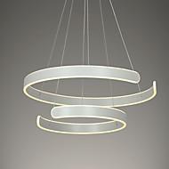 baratos -Luz de pendente led de escurecimento mais rematável lâmpada pingente led de 100-240v para sala de jantar